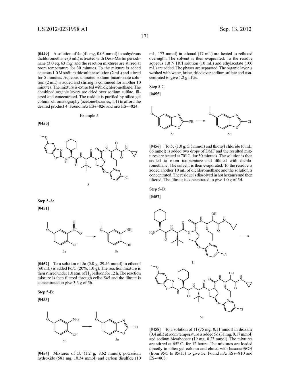 ORGANIC COMPOUNDS AND THEIR USES - diagram, schematic, and image 172