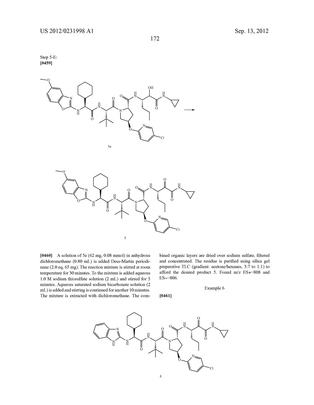 ORGANIC COMPOUNDS AND THEIR USES - diagram, schematic, and image 173