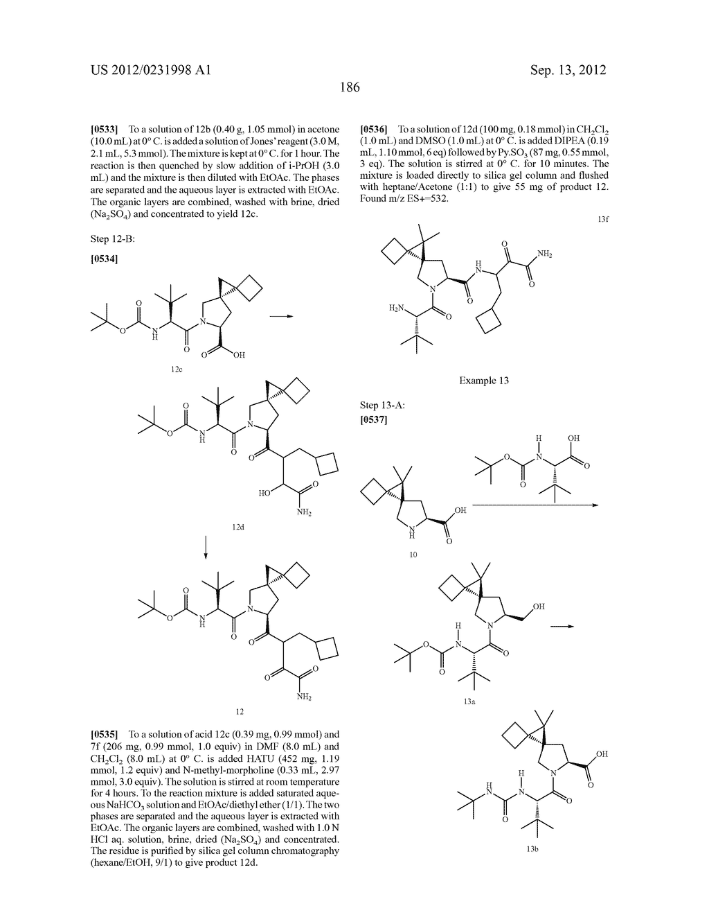 ORGANIC COMPOUNDS AND THEIR USES - diagram, schematic, and image 187