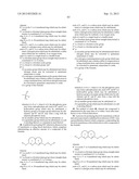 Bicyclic Compound, Production and Use Thereof diagram and image