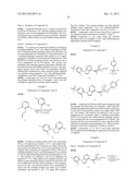 FUSED BICYCLIC PYRIMIDINE DERIVATIVES AND METHODS OF USE THEREOF diagram and image