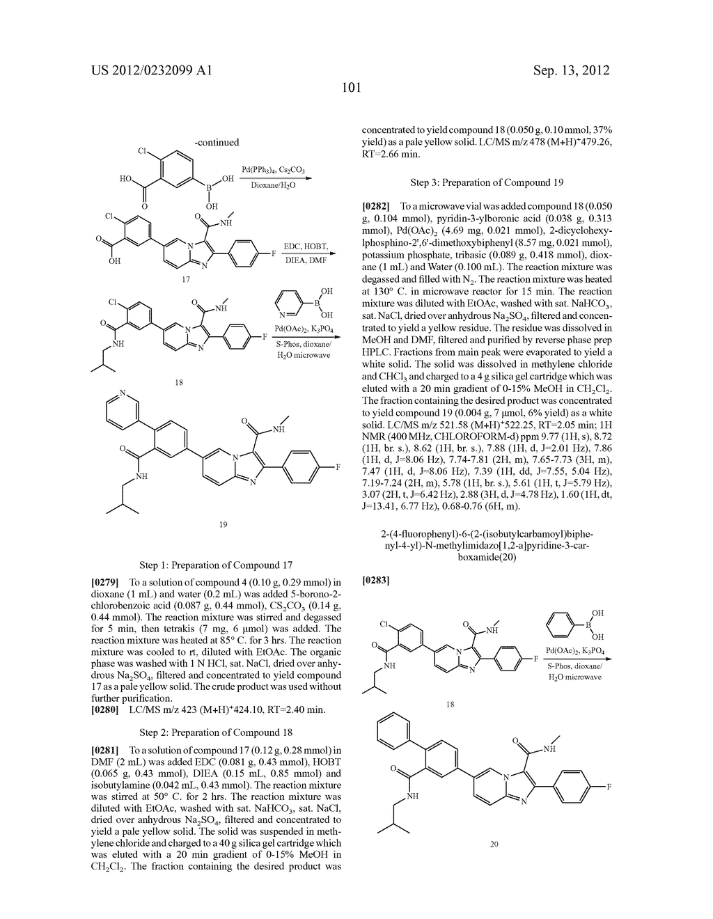 Compounds for the Treatment of Hepatitis C - diagram, schematic, and image 102