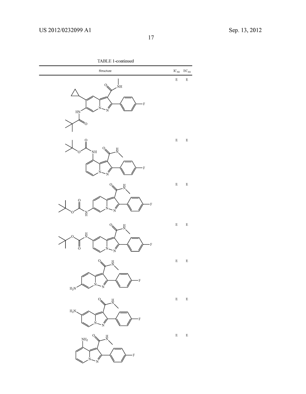 Compounds for the Treatment of Hepatitis C - diagram, schematic, and image 18