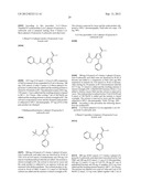 AMINO-SUBSTITUTED 3-HETEROAROYLAMINO-PROPIONIC ACID DERIVATIVES AND THEIR     USE AS PHARMACEUTICALS diagram and image