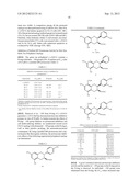 (-)-Epigallocatechin Gallate Derivatives for Inhibiting Proteasome diagram and image