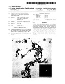 FIBROUS CALCIUM PYROPHOSPHATE PARTICLES AND METHODS OF MAKING AND USING     SAME diagram and image