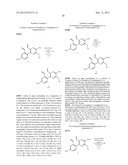 PROCESS FOR PRODUCING v-COELENTERAZINE COMPOUNDS diagram and image