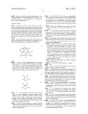 PROCESS FOR PREPARING DI-, TRI- AND POLYAMINES BY HOMOGENEOUSLY CATALYZED     ALCOHOL AMINATION diagram and image