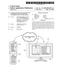 SYSTEMS, METHODS AND ANALYZERS FOR ESTABLISHING A SECURE WIRELESS NETWORK     IN POINT OF CARE TESTING diagram and image