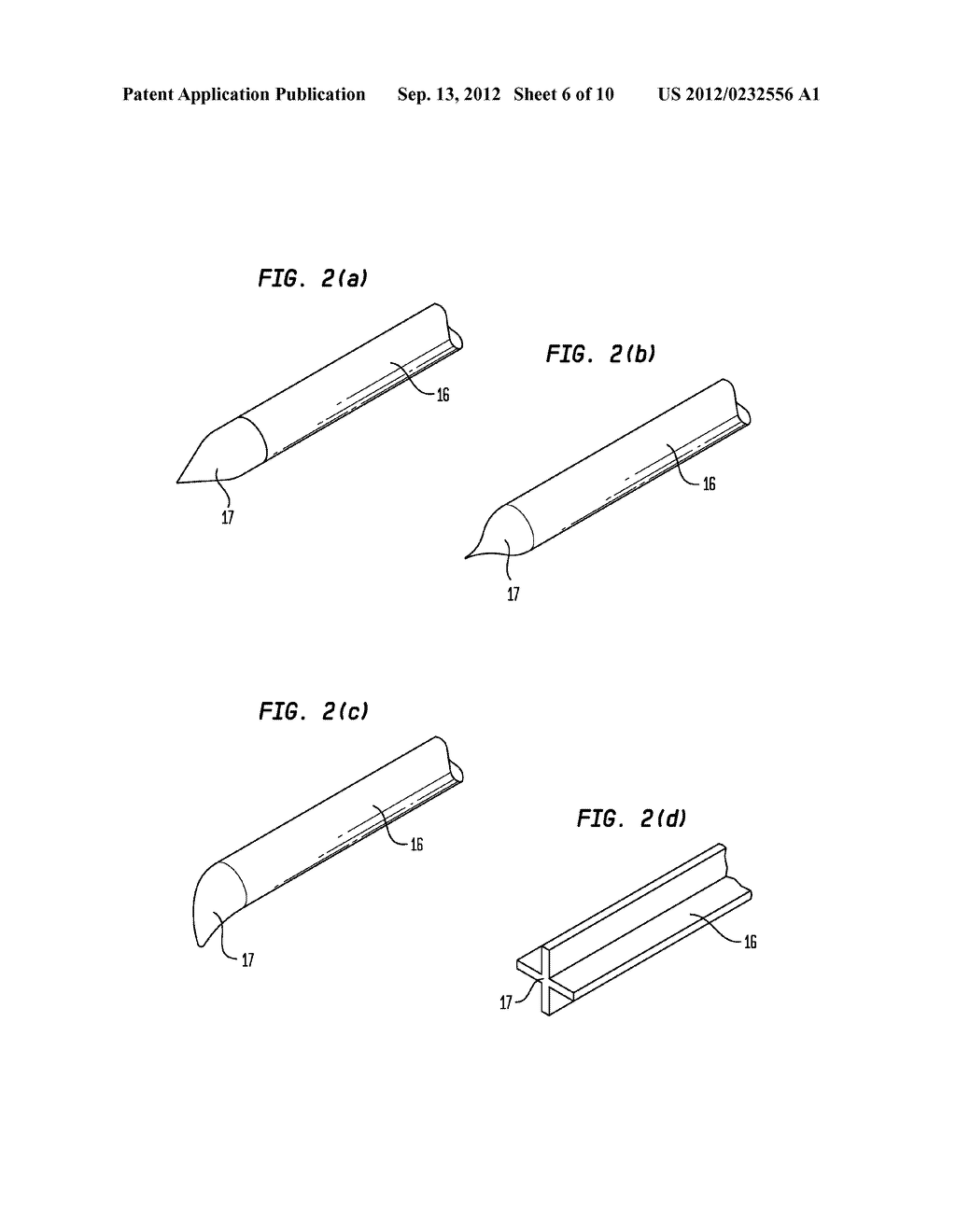 Pneumatic Surgical Instrument and Corresponding Methods for Penetrating,     Resecting and Microfracturing Bone - diagram, schematic, and image 07