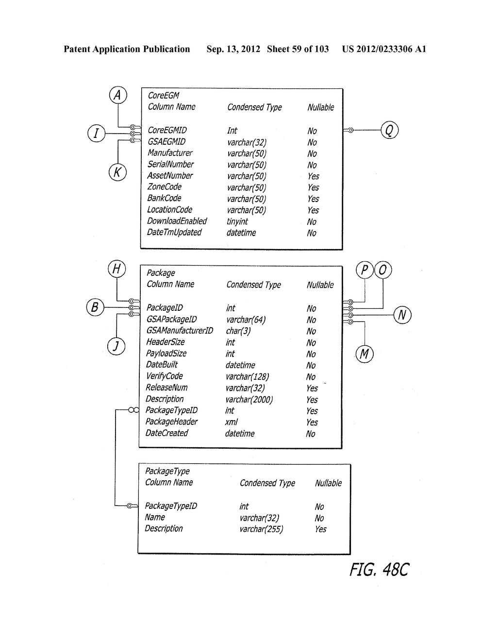 UDP BROADCAST FOR A USER INTERFACE IN A DOWNLOAD AND CONFIGURATION GAMING     METHOD - diagram, schematic, and image 60