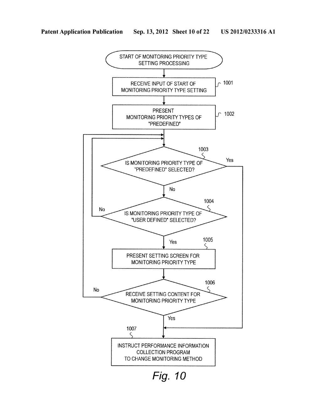 MANAGEMENT COMPUTER, STORAGE SYSTEM MANAGEMENT METHOD, AND STORAGE SYSTEM - diagram, schematic, and image 11