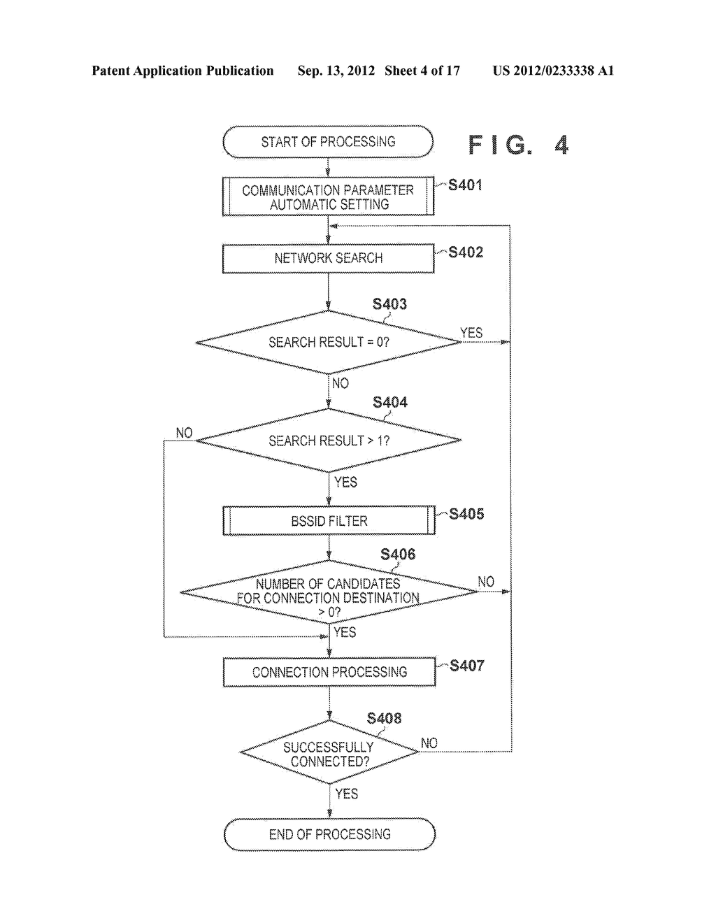 COMMUNICATION APPARATUS, METHOD FOR CONTROLLING THE COMMUNICATION     APPARATUS, AND STORAGE MEDIUM - diagram, schematic, and image 05