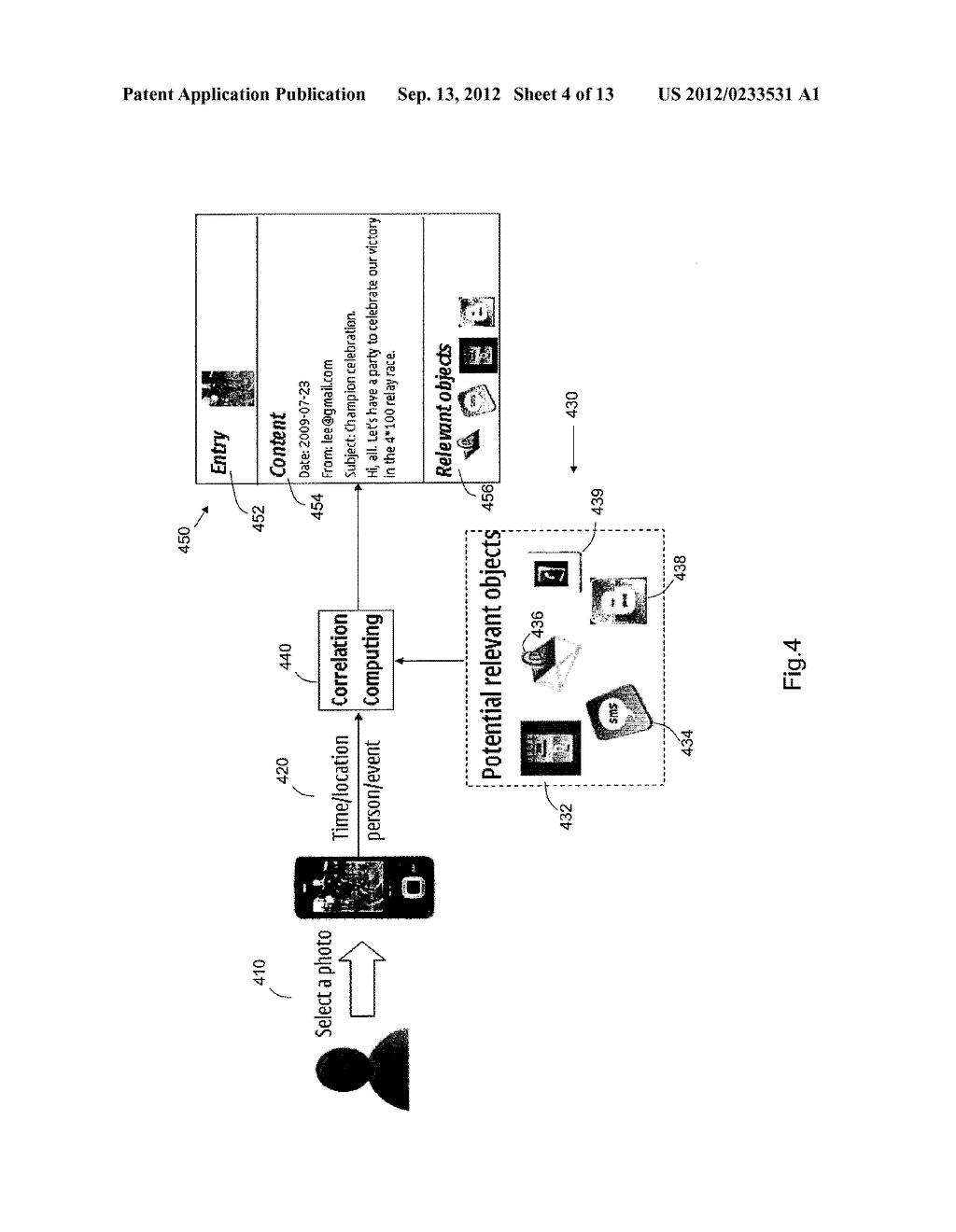 Method, Apparatus or System for Image Processing - diagram, schematic, and image 05