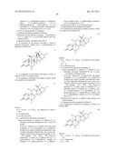 ISOXAZOLIDINE DERIVATIVES diagram and image