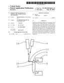 POSITIVE SHIFTING DEVICE, IN PARTICULAR A GUIDED MANUAL TRANSMISSION diagram and image