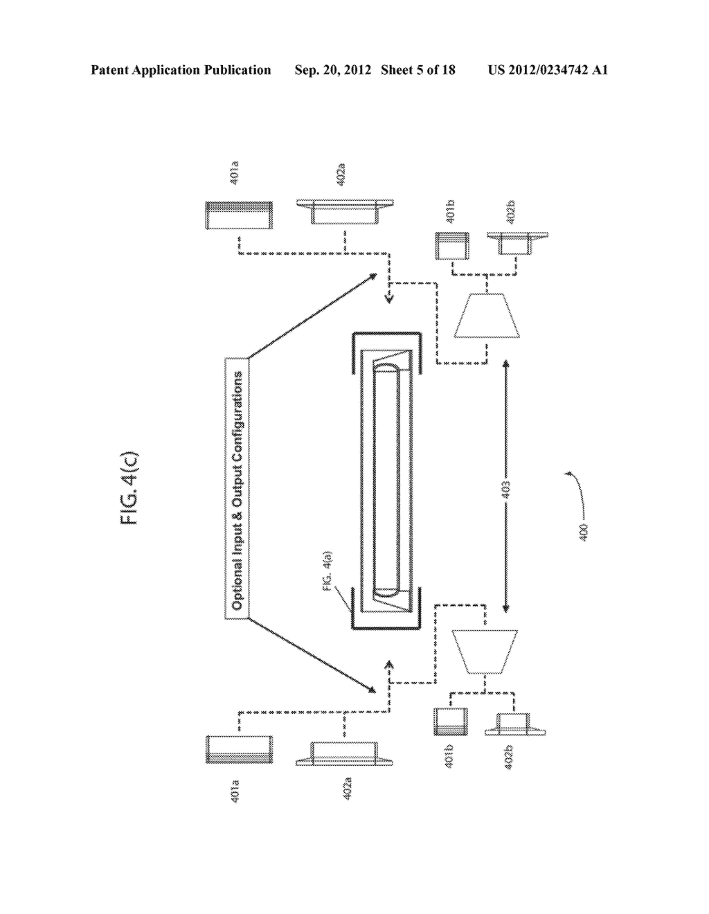 SYSTEM FOR CONDITIONING FLUIDS UTILIZING A MAGNETIC FLUID PROCESSOR - diagram, schematic, and image 06