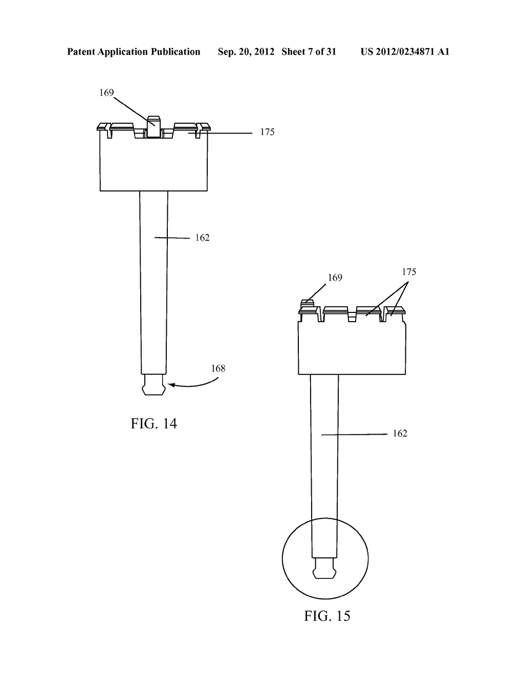 DIP TUBE CONNECTORS AND PUMP SYSTEMS USING THE SAME - diagram, schematic, and image 08