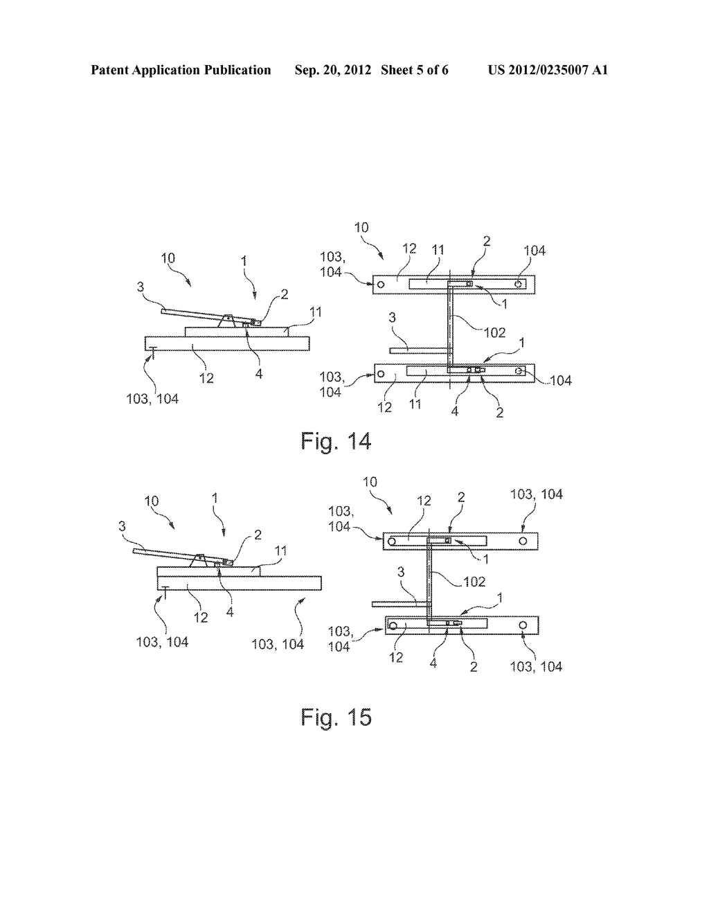 LOCKING DEVICE, SEAT MOVING DEVICE, VEHICLE SEAT, MOTOR VEHICLE, AND     METHOD THEREFOR - diagram, schematic, and image 06
