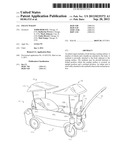INFANT WAGON diagram and image