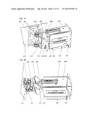 ROLL COUPLING TRAILER HITCH ASSEMBLY diagram and image