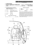 SIDE AIR BAG DEVICE, OCCUPANT PROTECTION DEVICE AND OCCUPANT PROTECTION     METHOD diagram and image