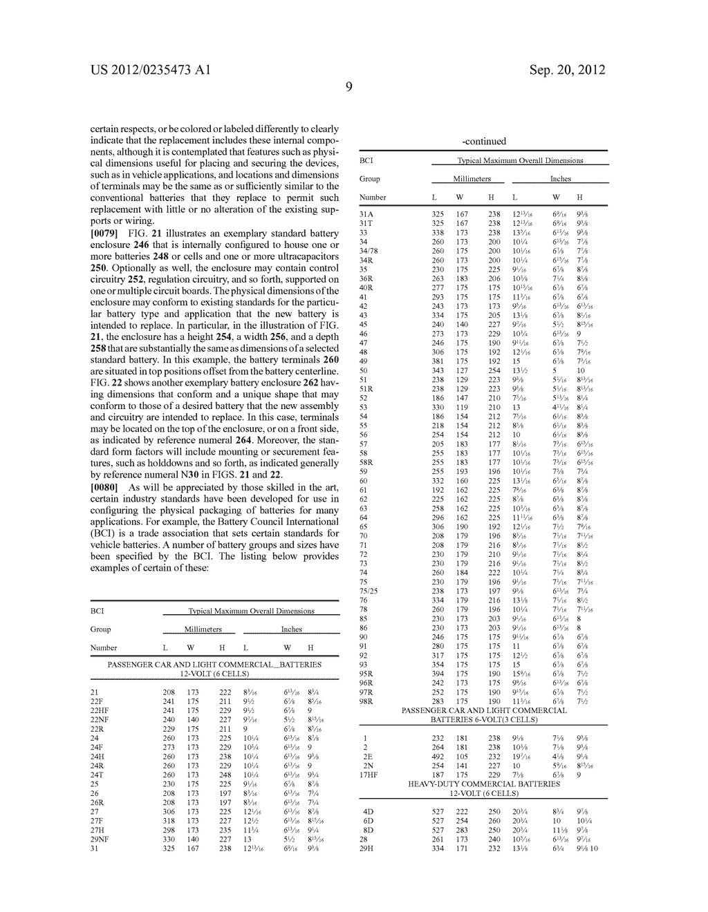 SYSTEMS AND METHODS FOR OVERCHARGE PROTECTION AND CHARGE BALANCE IN     COMBINED ENERGY SOURCE SYSTEMS - diagram, schematic, and image 20
