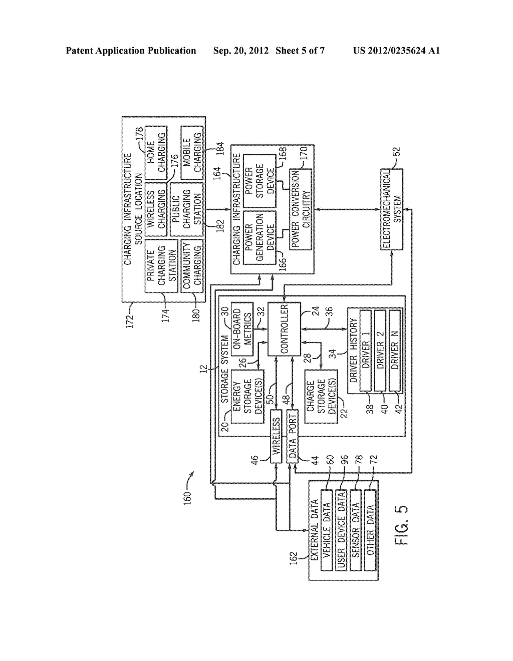 SYSTEMS AND METHODS FOR CONTROLLING MULTIPLE STORAGE DEVICES - diagram, schematic, and image 06