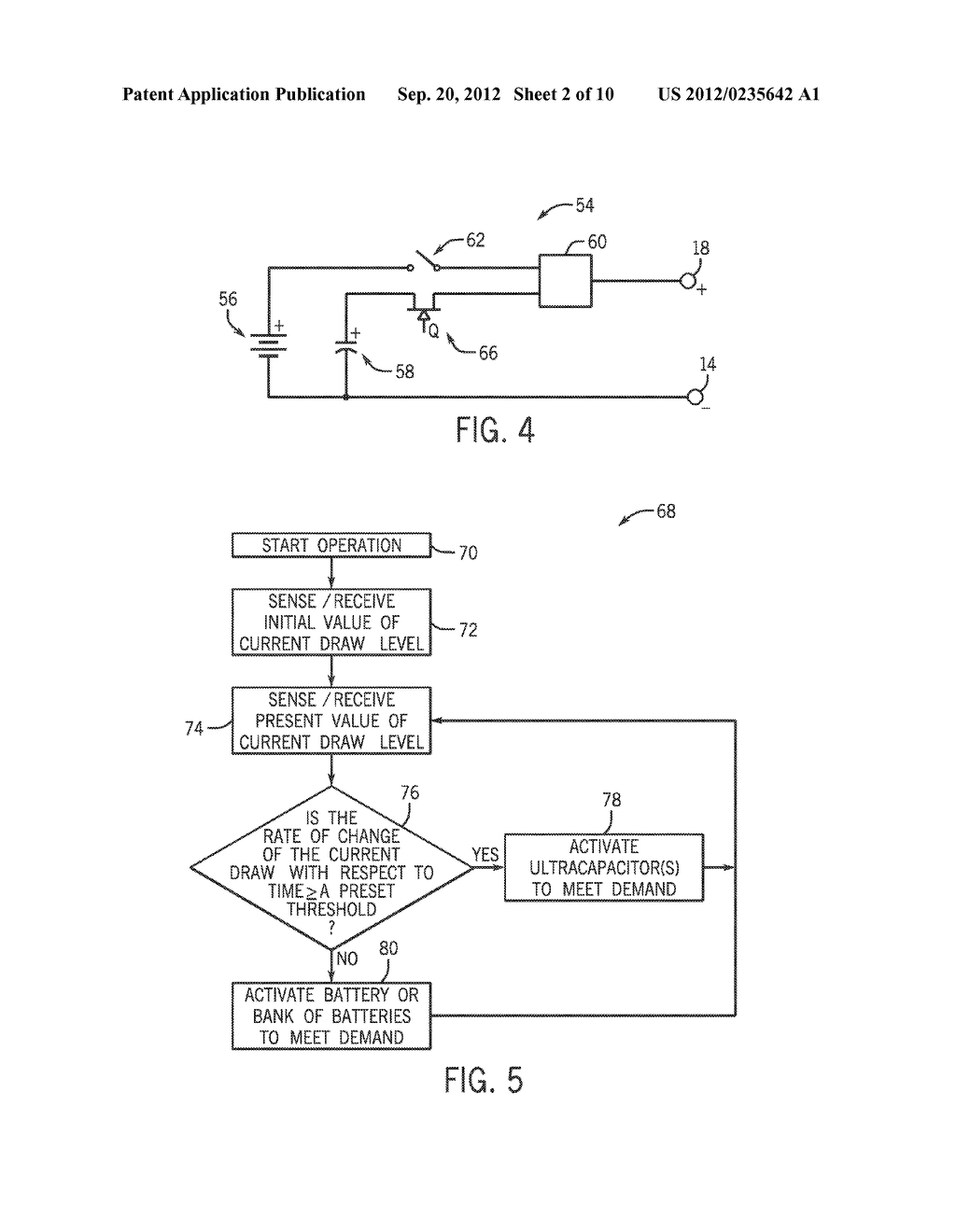 ENERGY SOURCE SYSTEMS HAVING DEVICES WITH DIFFERENTIAL STATES OF CHARGE - diagram, schematic, and image 03