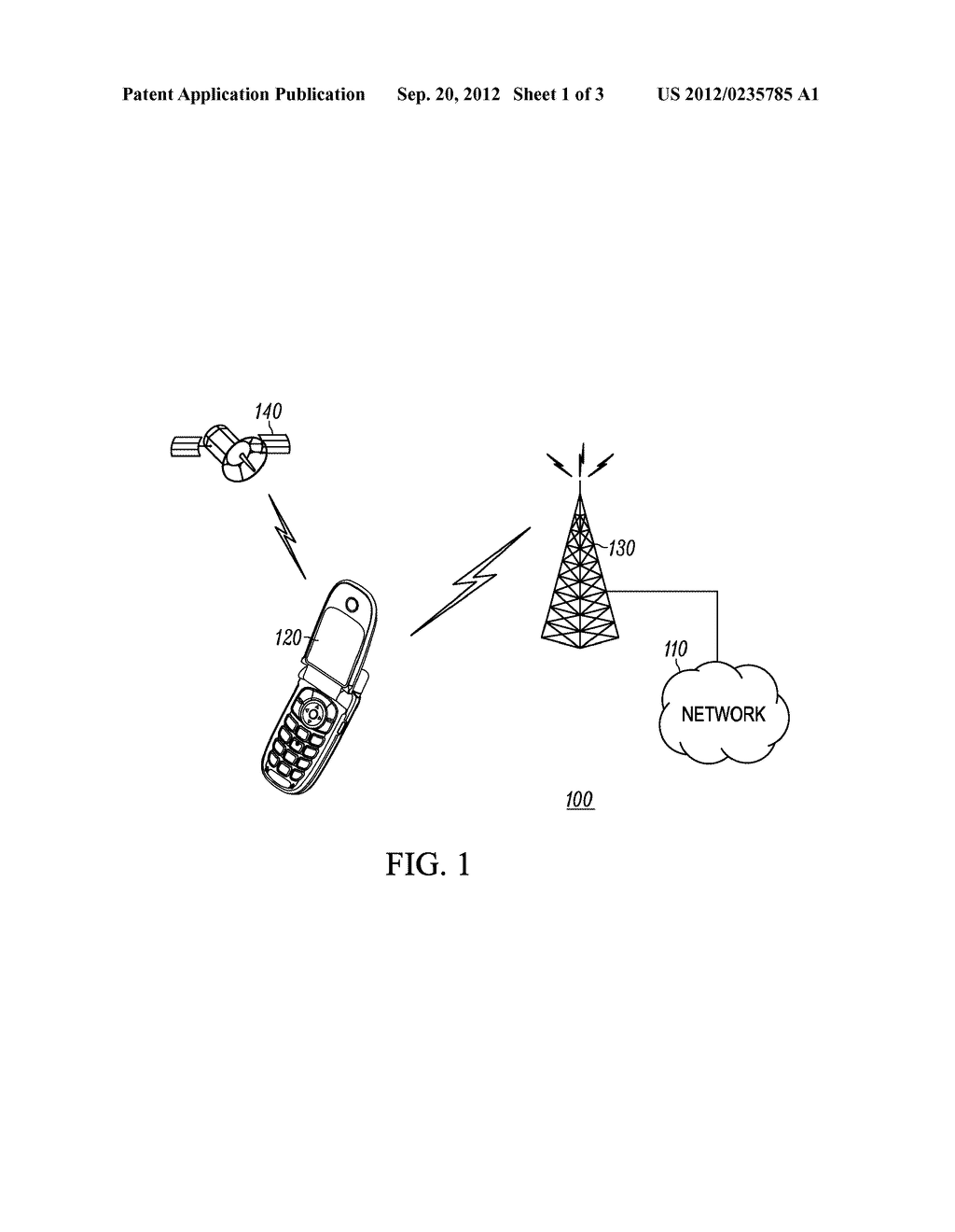 WIRELESS COMMUNICATION DEVICE AND METHOD WITH INTELLIGENT AUTHENTICATION - diagram, schematic, and image 02