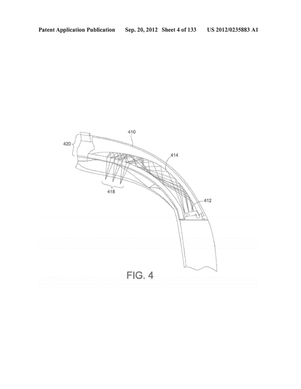SEE-THROUGH NEAR-EYE DISPLAY GLASSES WITH A LIGHT TRANSMISSIVE WEDGE     SHAPED ILLUMINATION SYSTEM - diagram, schematic, and image 05