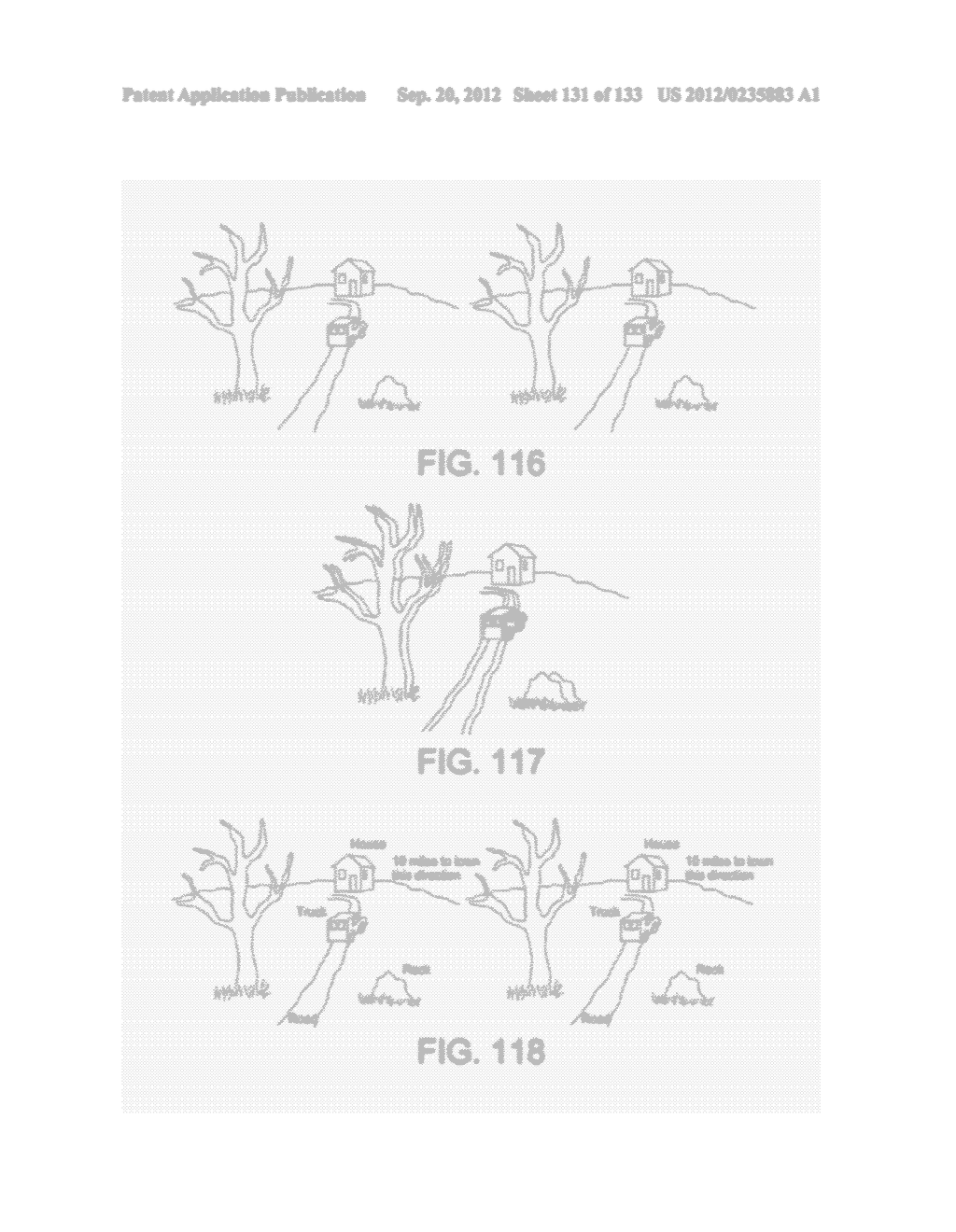 SEE-THROUGH NEAR-EYE DISPLAY GLASSES WITH A LIGHT TRANSMISSIVE WEDGE     SHAPED ILLUMINATION SYSTEM - diagram, schematic, and image 132