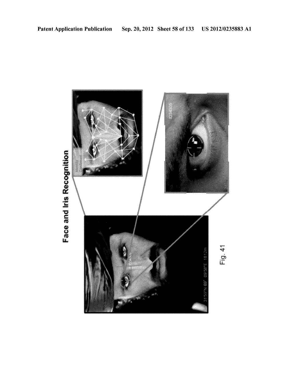 SEE-THROUGH NEAR-EYE DISPLAY GLASSES WITH A LIGHT TRANSMISSIVE WEDGE     SHAPED ILLUMINATION SYSTEM - diagram, schematic, and image 59