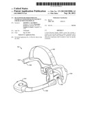 BLUETOOTH OR OTHER WIRELESS INTERFACE WITH POWER MANAGEMENT FOR HEAD     MOUNTED DISPLAY diagram and image