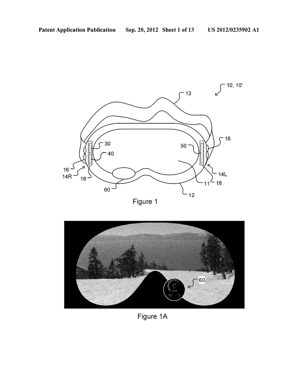 CONTROL SYSTEMS AND METHODS FOR HEAD-MOUNTED INFORMATION SYSTEMS - diagram, schematic, and image 02