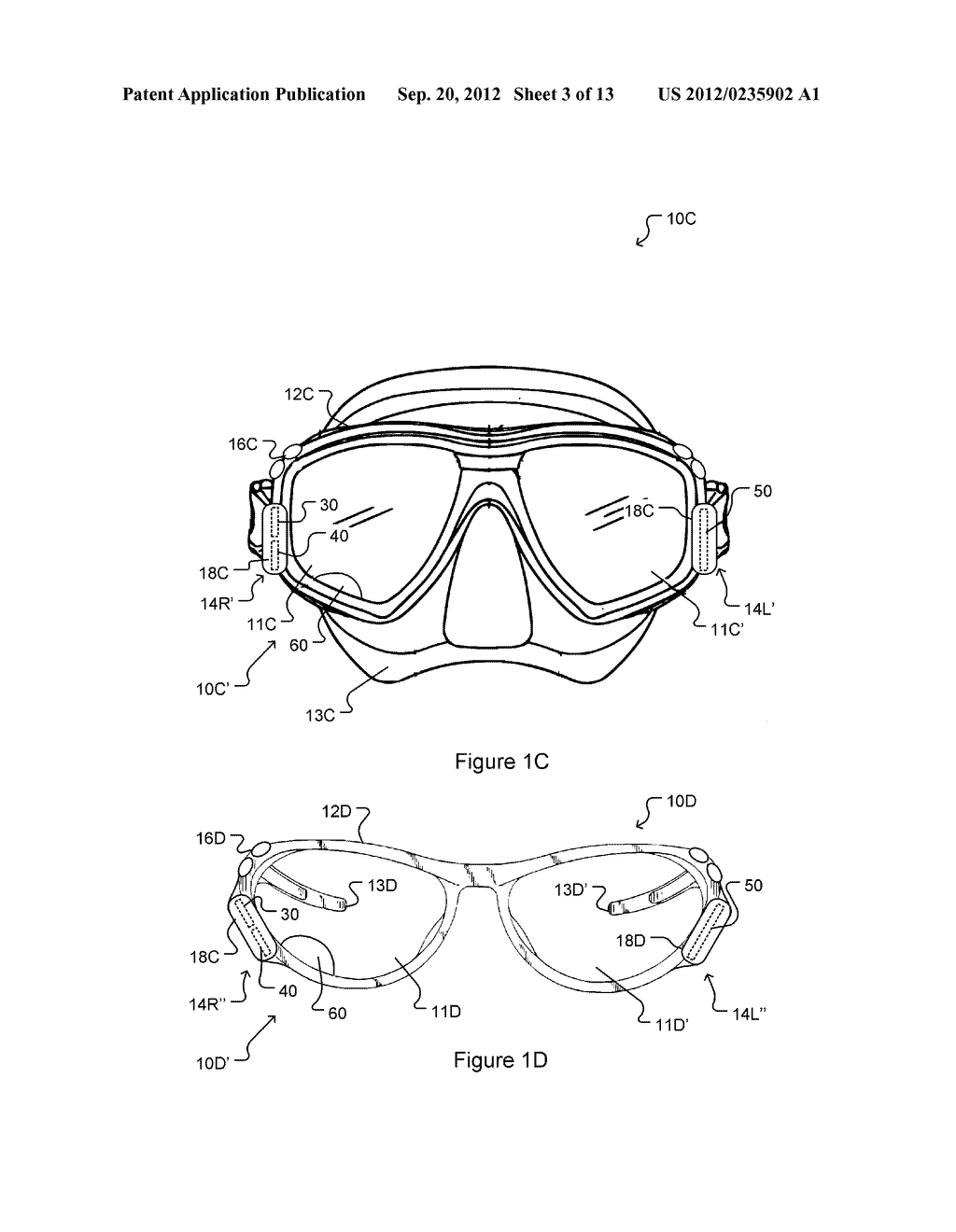 CONTROL SYSTEMS AND METHODS FOR HEAD-MOUNTED INFORMATION SYSTEMS - diagram, schematic, and image 04