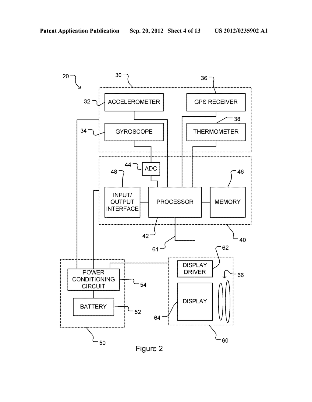 CONTROL SYSTEMS AND METHODS FOR HEAD-MOUNTED INFORMATION SYSTEMS - diagram, schematic, and image 05