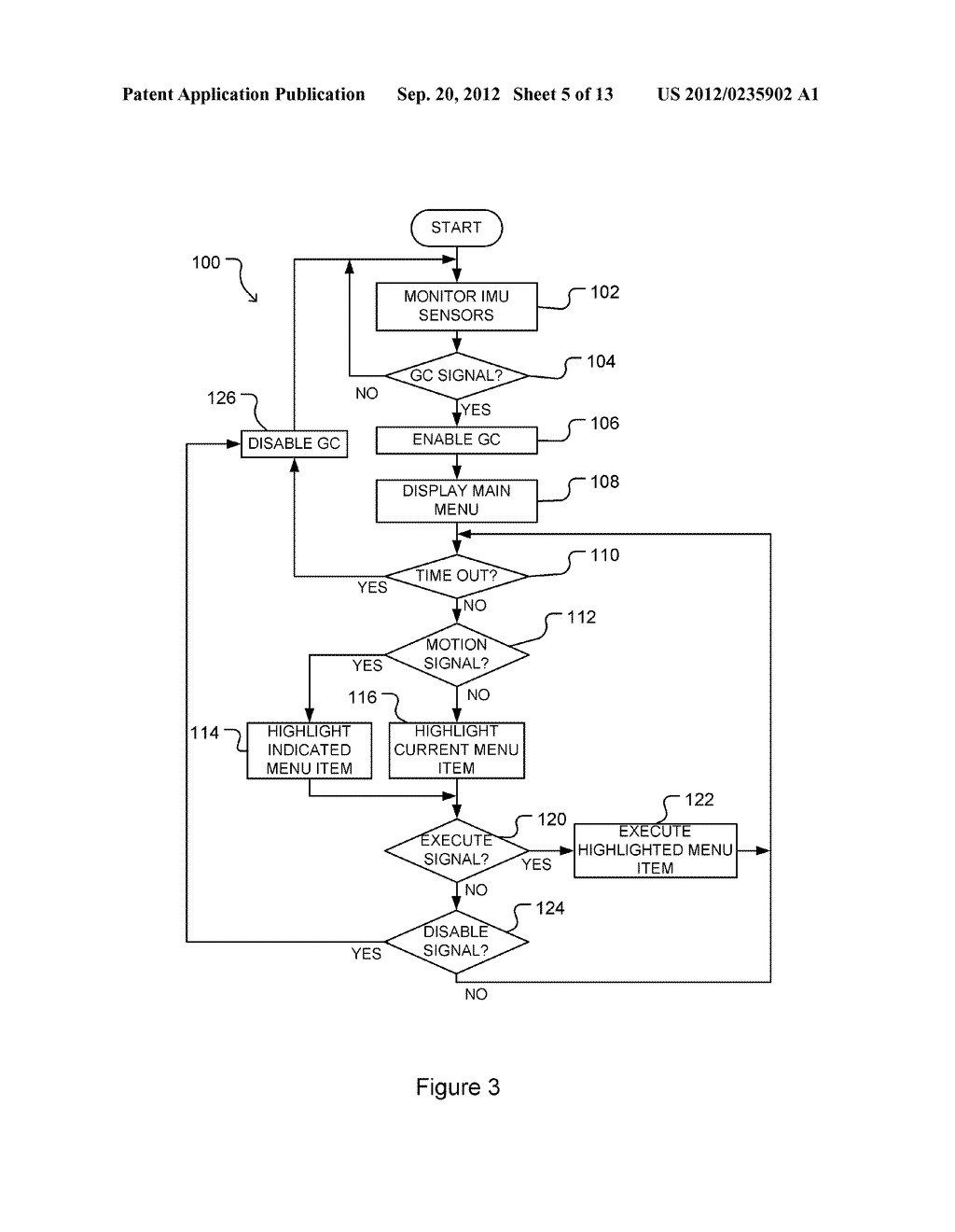 CONTROL SYSTEMS AND METHODS FOR HEAD-MOUNTED INFORMATION SYSTEMS - diagram, schematic, and image 06