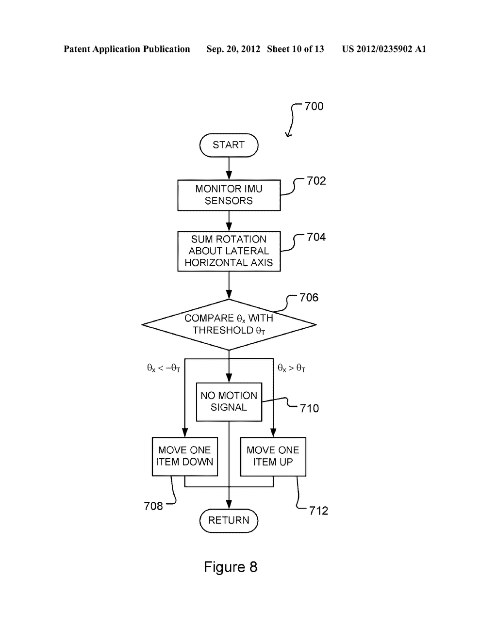 CONTROL SYSTEMS AND METHODS FOR HEAD-MOUNTED INFORMATION SYSTEMS - diagram, schematic, and image 11