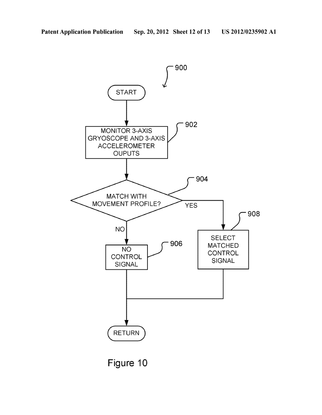 CONTROL SYSTEMS AND METHODS FOR HEAD-MOUNTED INFORMATION SYSTEMS - diagram, schematic, and image 13