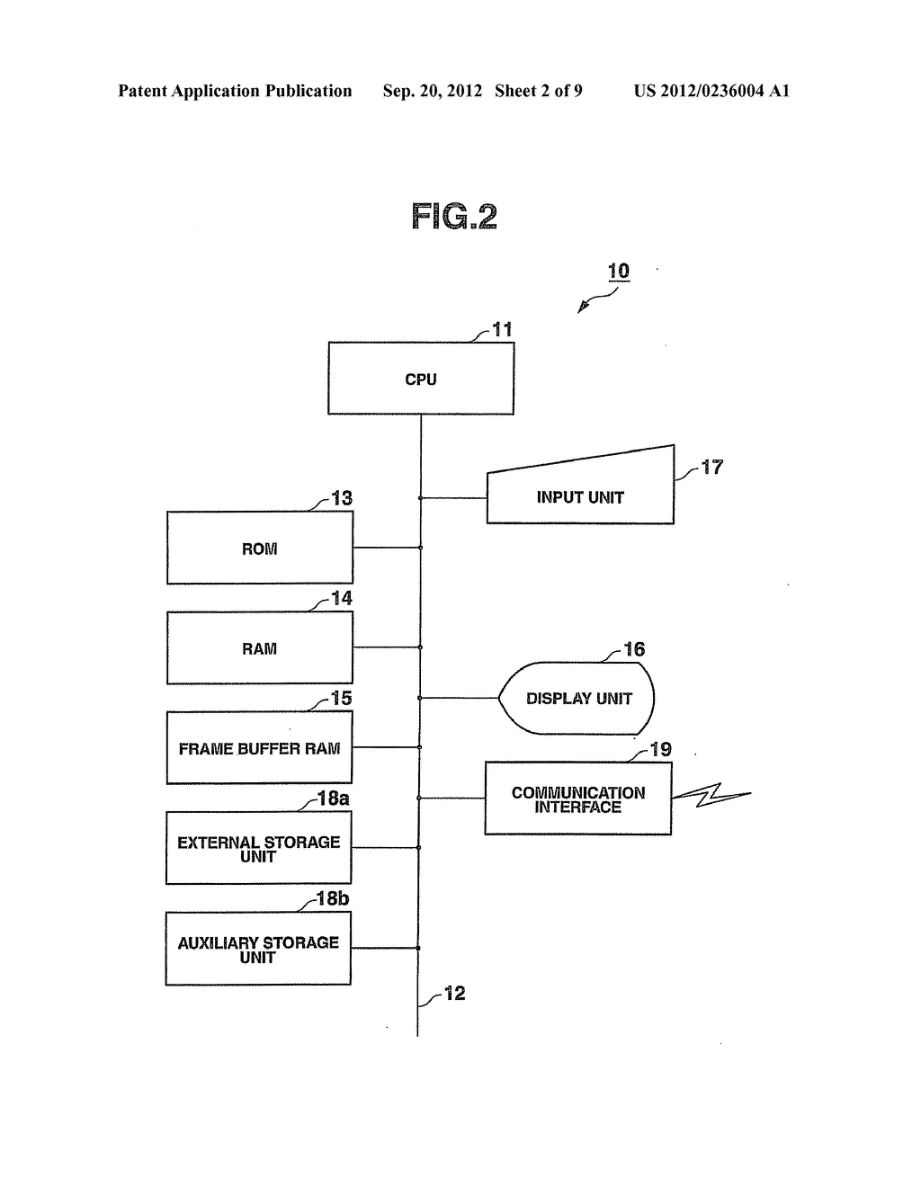 INFORMATION OUTPUT APPARATUS AND INFORMATION OUTPUT METHOD AND RECORDING     MEDIUM - diagram, schematic, and image 03