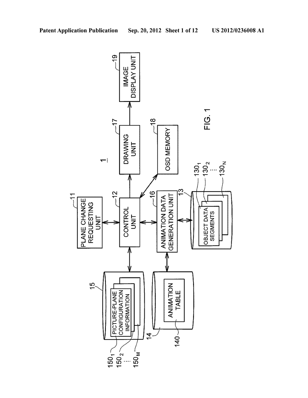 IMAGE GENERATING APPARATUS AND IMAGE GENERATING METHOD - diagram, schematic, and image 02
