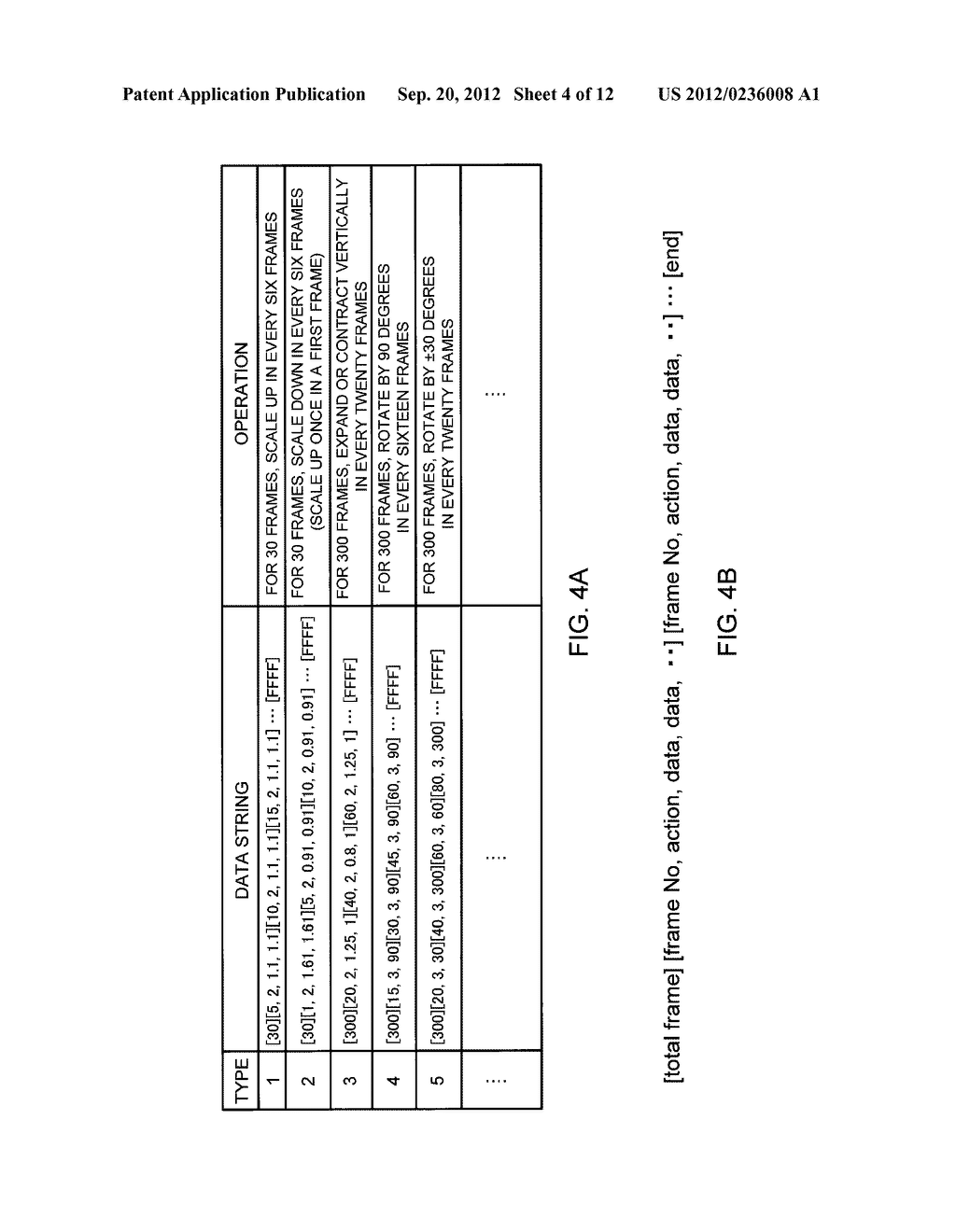 IMAGE GENERATING APPARATUS AND IMAGE GENERATING METHOD - diagram, schematic, and image 05