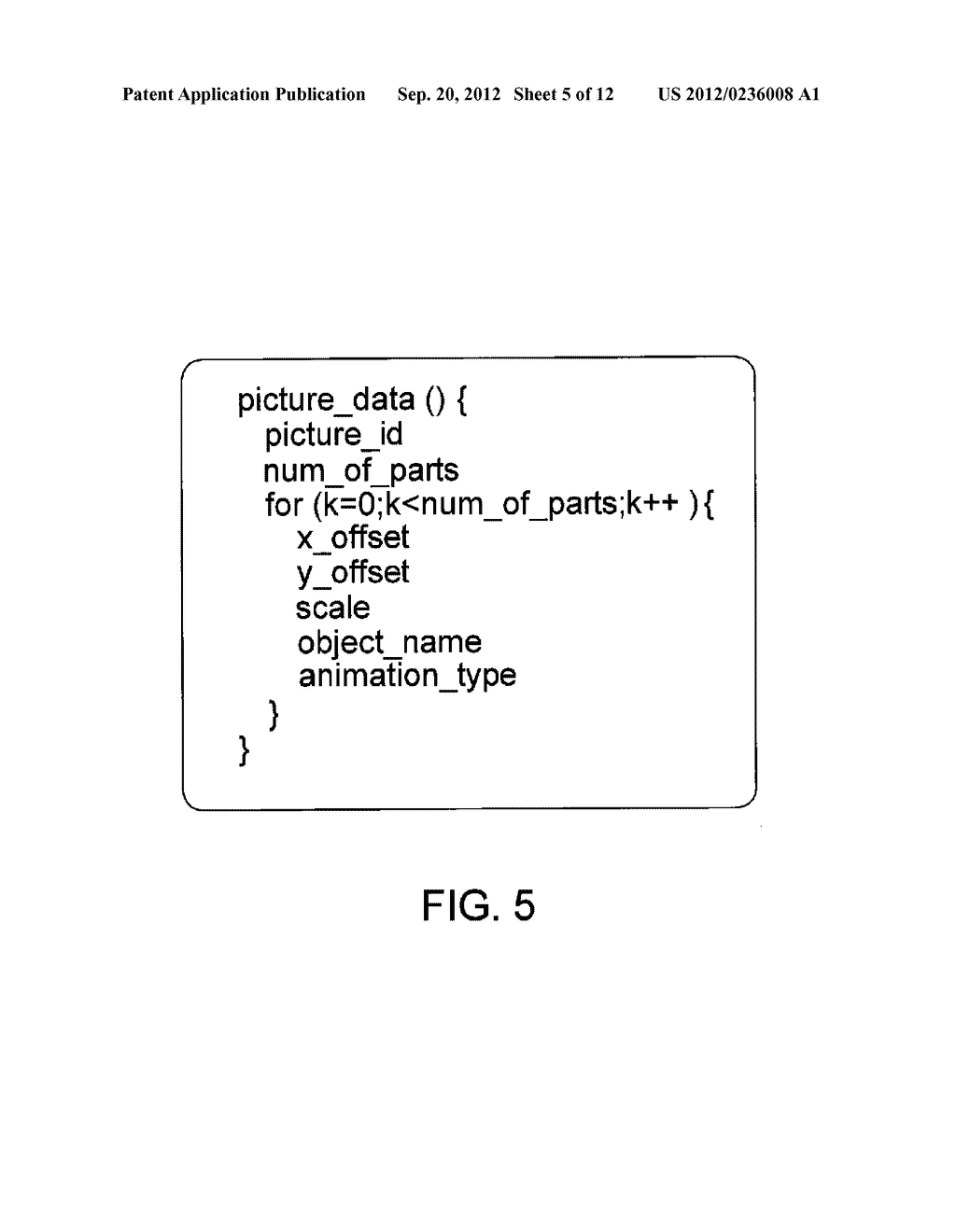 IMAGE GENERATING APPARATUS AND IMAGE GENERATING METHOD - diagram, schematic, and image 06