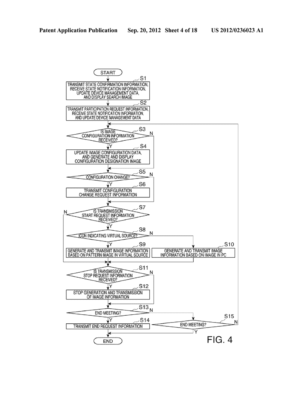 INFORMATION STORAGE MEDIUM, TERMINAL DEVICE, DISPLAY SYSTEM, AND A METHOD     FOR CONTROLLING A TERMINAL DEVICE - diagram, schematic, and image 05