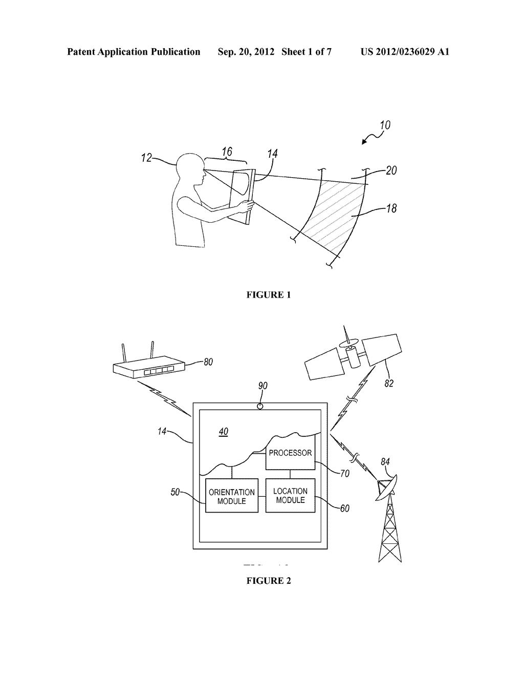 SYSTEM AND METHOD FOR EMBEDDING AND VIEWING MEDIA FILES WITHIN A VIRTUAL     AND AUGMENTED REALITY SCENE - diagram, schematic, and image 02