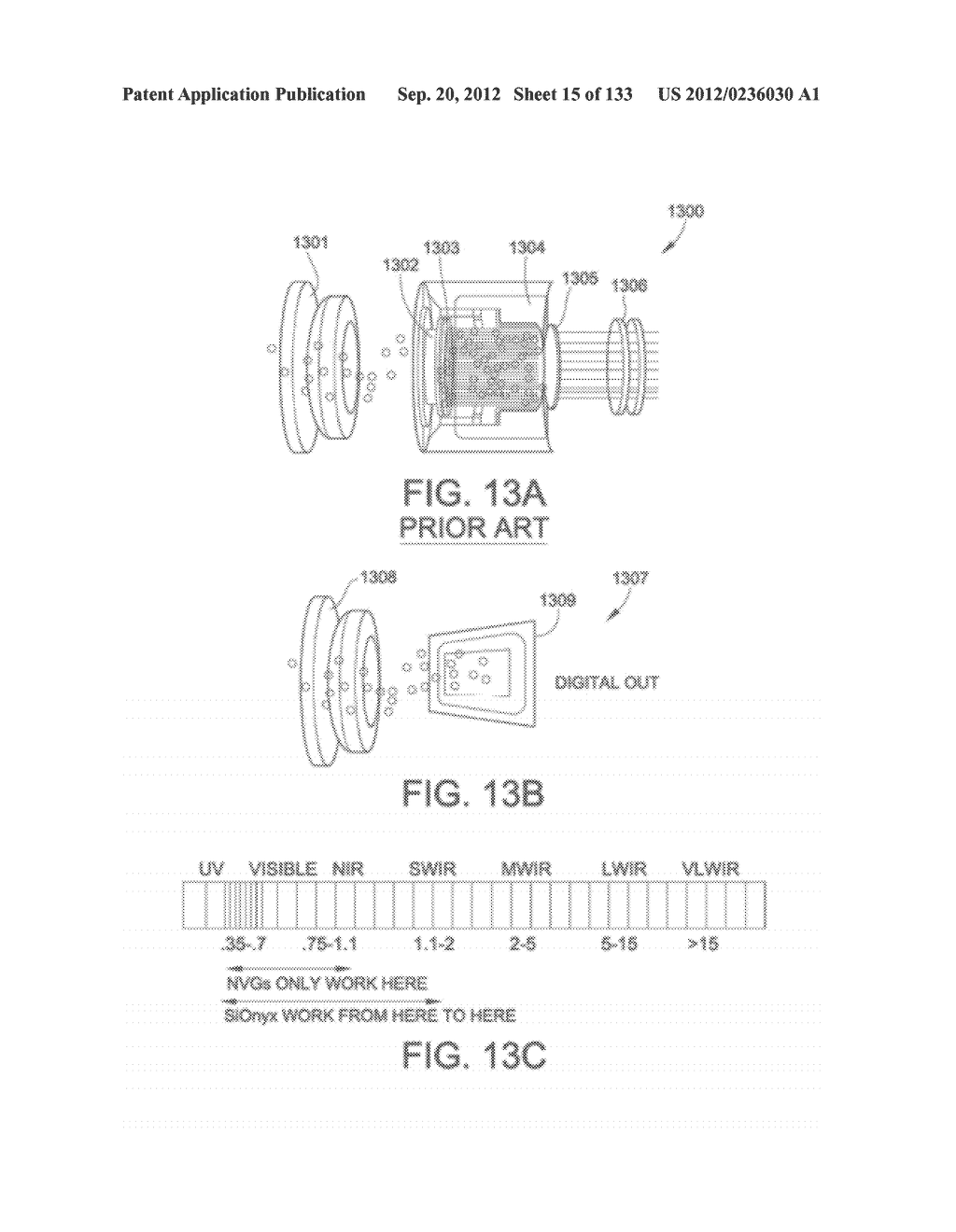 SEE-THROUGH NEAR-EYE DISPLAY GLASSES INCLUDING A MODULAR IMAGE SOURCE - diagram, schematic, and image 16