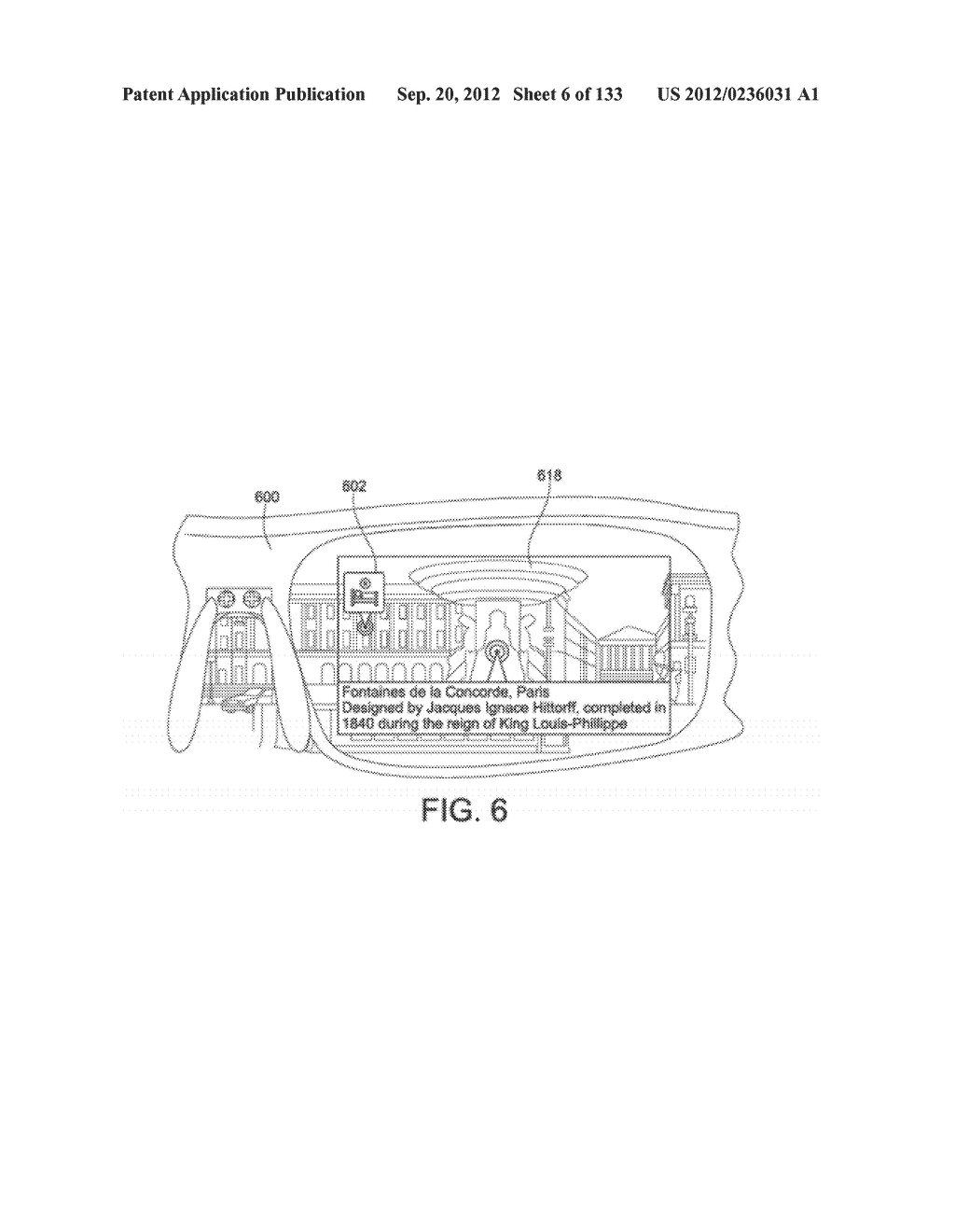 SYSTEM AND METHOD FOR DELIVERING CONTENT TO A GROUP OF SEE-THROUGH NEAR     EYE DISPLAY EYEPIECES - diagram, schematic, and image 07