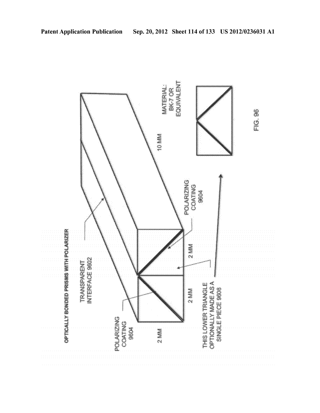 SYSTEM AND METHOD FOR DELIVERING CONTENT TO A GROUP OF SEE-THROUGH NEAR     EYE DISPLAY EYEPIECES - diagram, schematic, and image 115