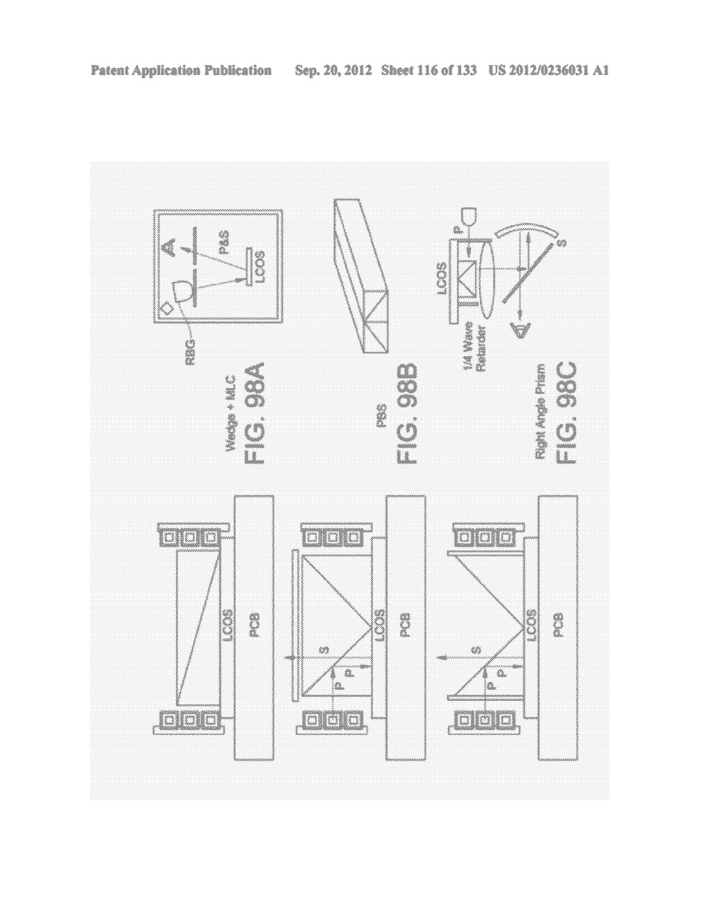 SYSTEM AND METHOD FOR DELIVERING CONTENT TO A GROUP OF SEE-THROUGH NEAR     EYE DISPLAY EYEPIECES - diagram, schematic, and image 117